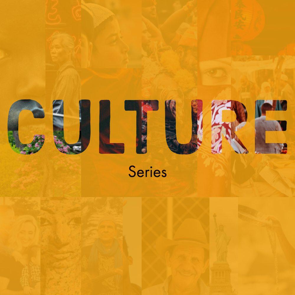 Culture Week 6
