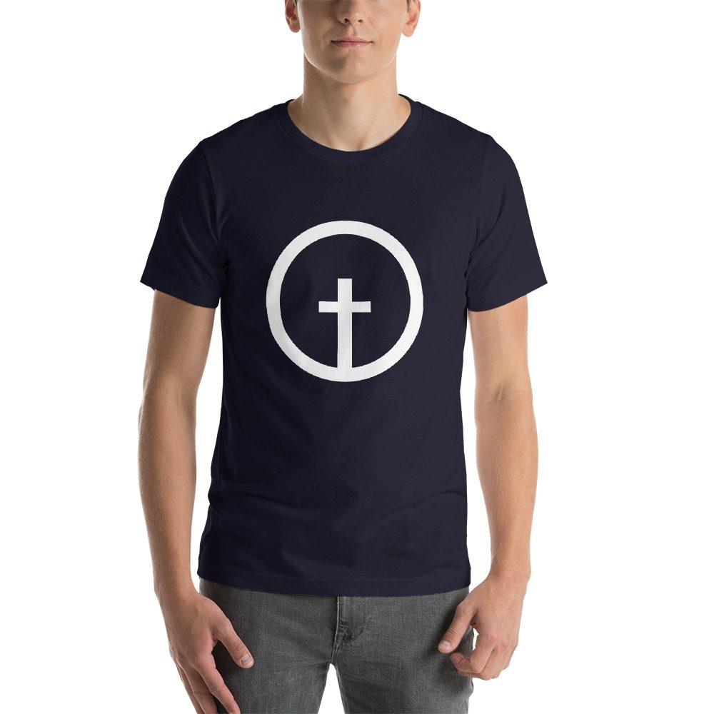 Short-Sleeve Unisex T-Shirt Colors